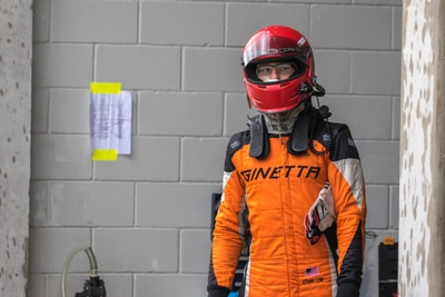 Sebring International Raceway - 2017 FARA Sebring 500 Sprints - Photo 1366