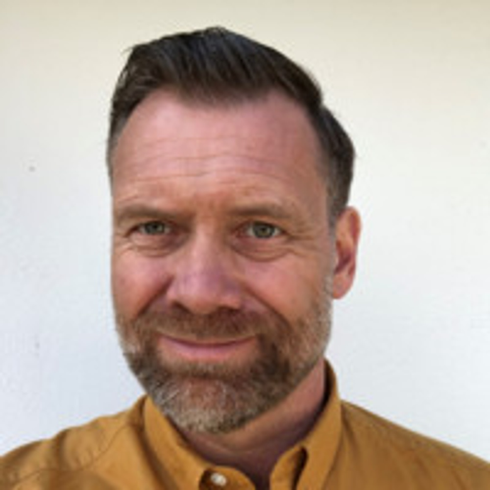 Johan Lagerholm, Head of Customer Success