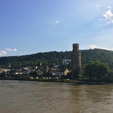 Enchanted Europe & Fairy-Tale Castles