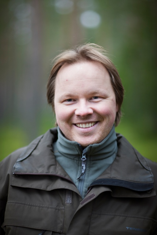 Anders Ringsell