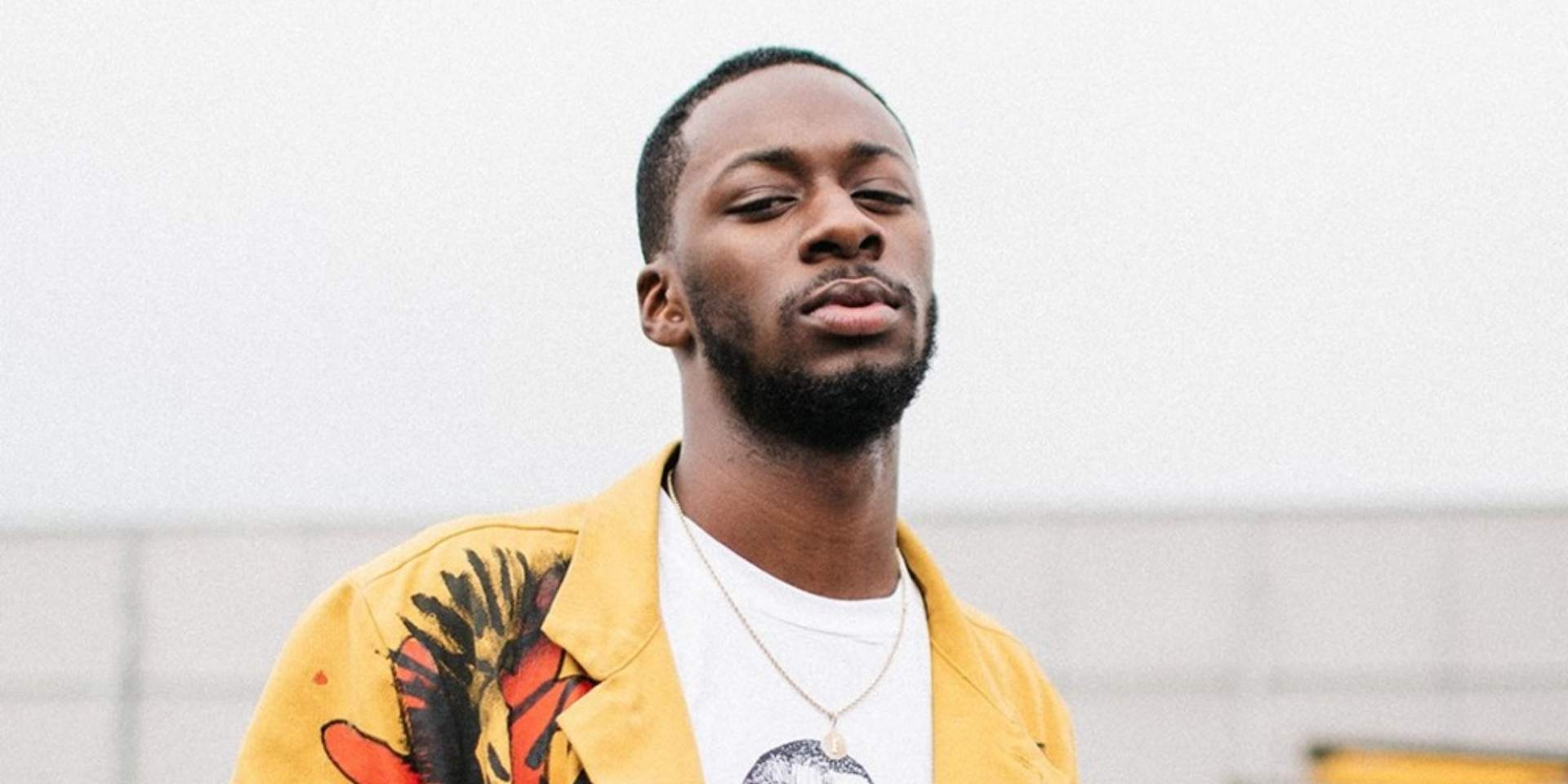 GoldLink's new album Diaspora is out now – listen