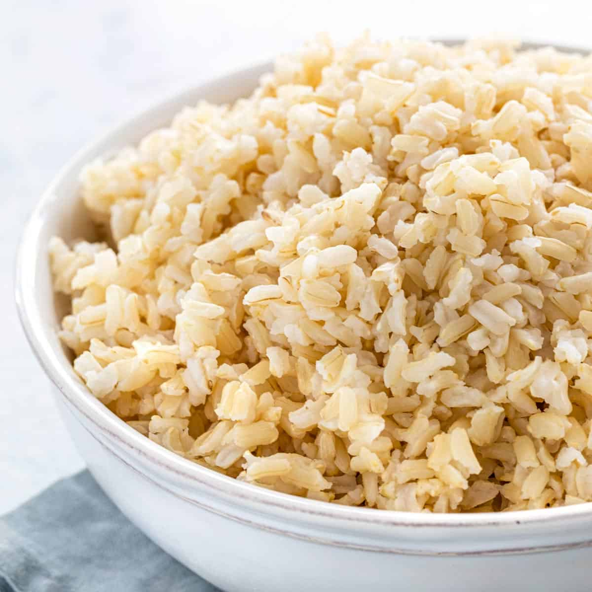 Steamed Brown Rice - Kagaa Foods Limited | Flutterwave Store