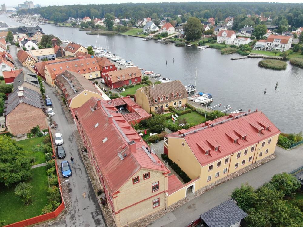 Kristianstad Ålen 3