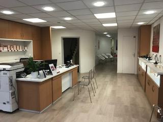 Photo du centre Amplifon de Bordeaux