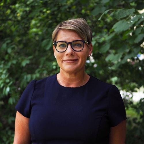 Linda Kreutz