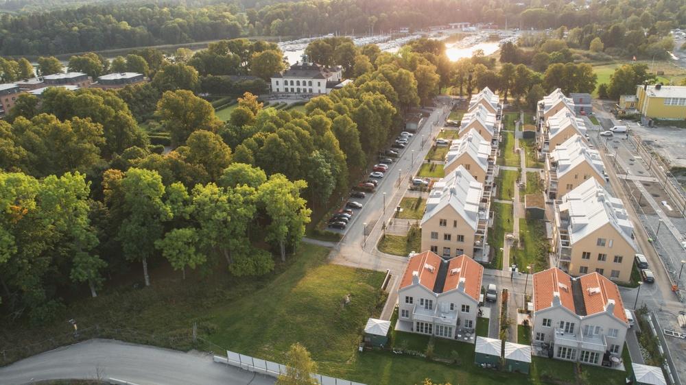 Näsby Slottspark