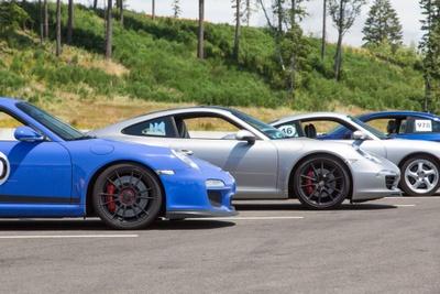 Ridge Motorsports Park - Porsche Club PNW Region HPDE - Photo 185