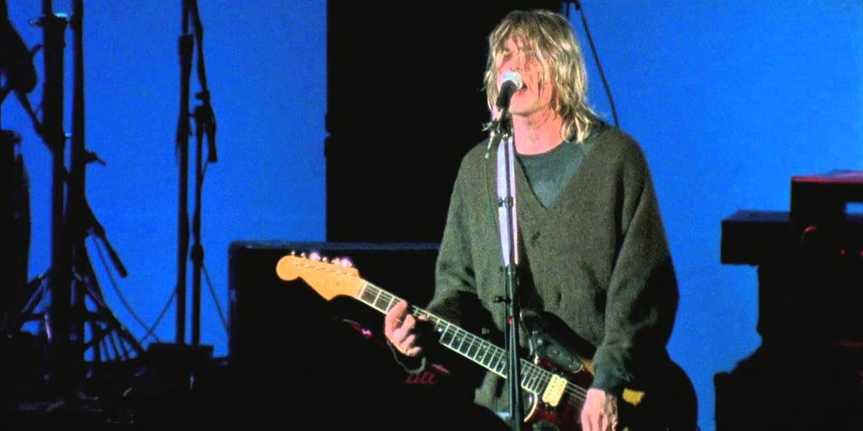 Nirvana's Live at the Paramount concert gets a vinyl release