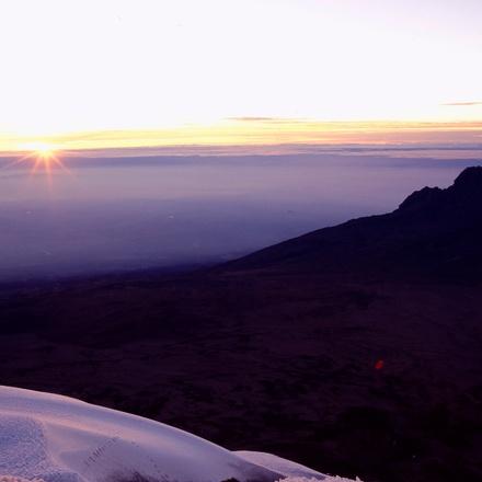 Mount Kilimanjaro~Machame Route