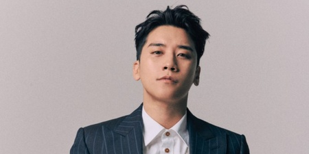 BIGBANG's Seungri announces The Great Seungri Tour 2019 in Asia — stops in Singapore and Hong Kong confirmed
