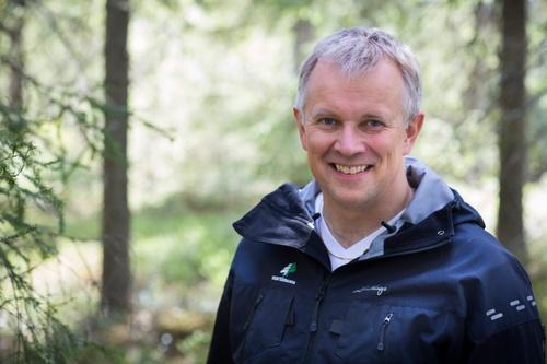 Peter Holmström