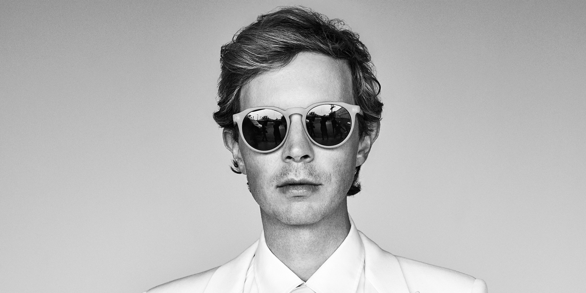 Beck teases upcoming release, Hyperspace, with new artwork