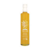 Cold-pressed rapeseed oil