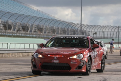 Homestead-Miami Speedway - FARA Miami 500 Endurance Race - Photo 474