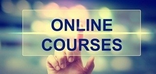 Online Courses - Summer 2018