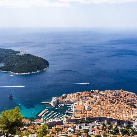 Croatian Islands Hopping