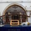 Interior 2, Slat Ribi Shalom, Djerba (Jerba, Jarbah, جربة), Tunisia, Chrystie Sherman, 7/7/16