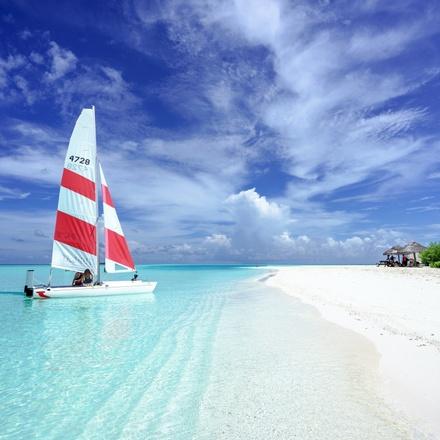 Maldives Holiday Retreat!