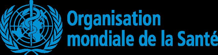Logo de l'organisation Mondial de la Santé