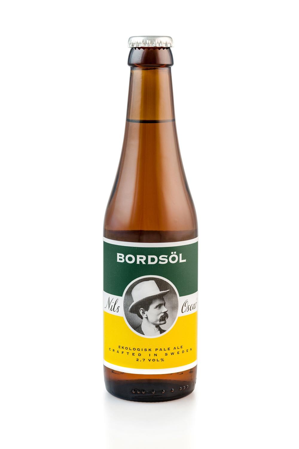 Nils Oscar Bordsöl