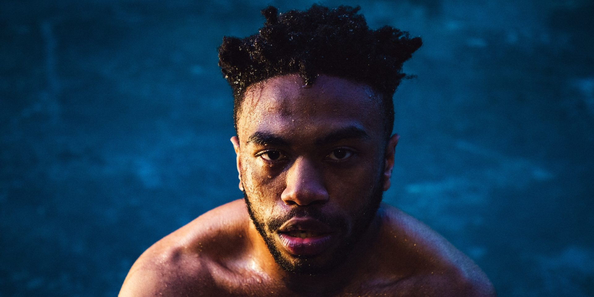 BROCKHAMPTON's Kevin Abstract releases solo album ARIZONA BABY – listen