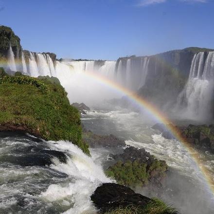 12-Day Trip Argentina & Brazil