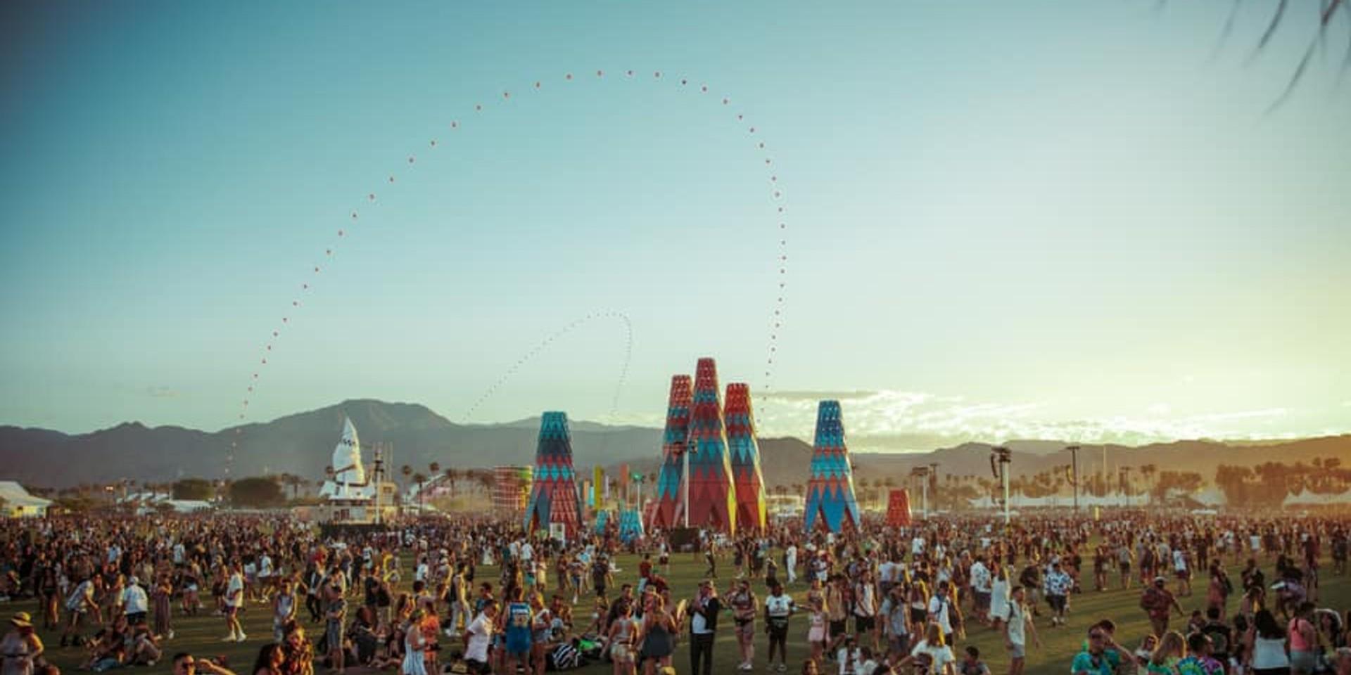 Coachella officially cancels 2021 festival