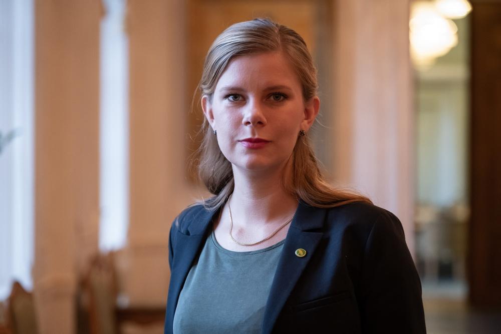 Emma Berginger