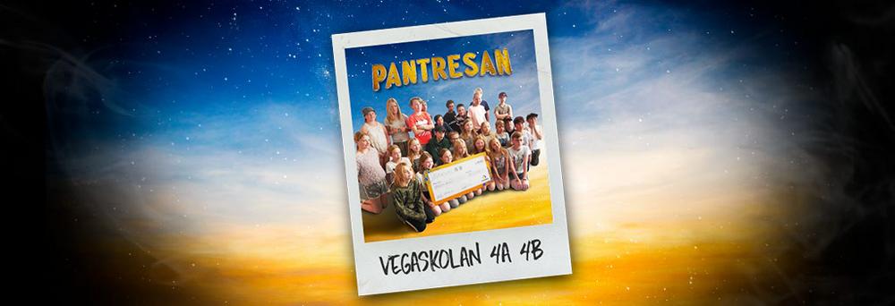 Vinnare Pantresan VT 2020