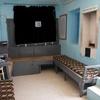 Interior 3, Stairs of (Aliyat) Rabbi Sassi, Djerba, Tunisa, Chrystie Sherman, 7/7/16