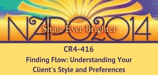 CR 4-416 Finding Flow: Understanding Your Client's Style Preferences