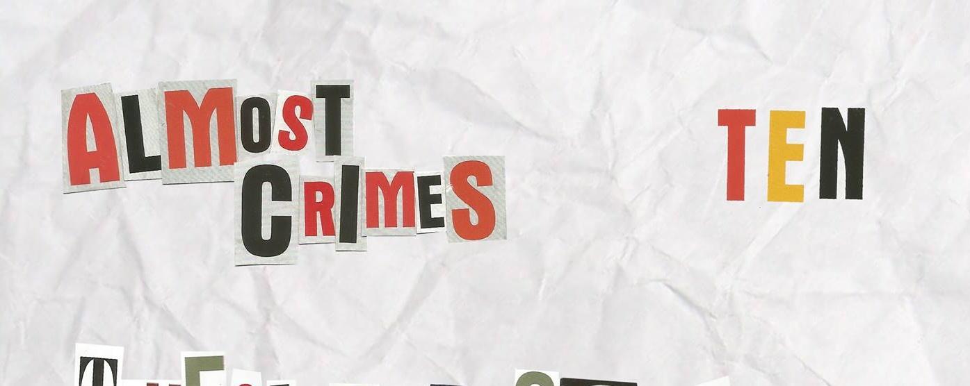 Almost Crimes #10