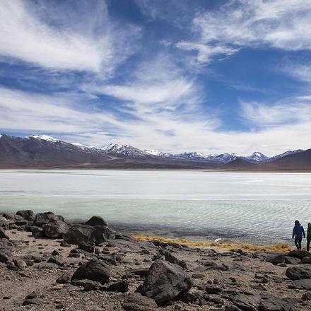 Salta to La Paz Salt Flats Adventure 10D/9N