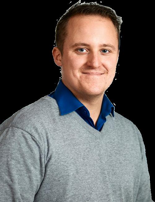 Daniel Lindkvist