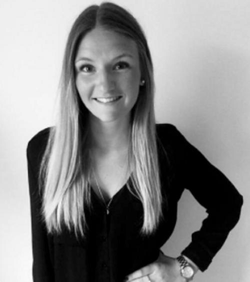 Alexandra Strömberg
