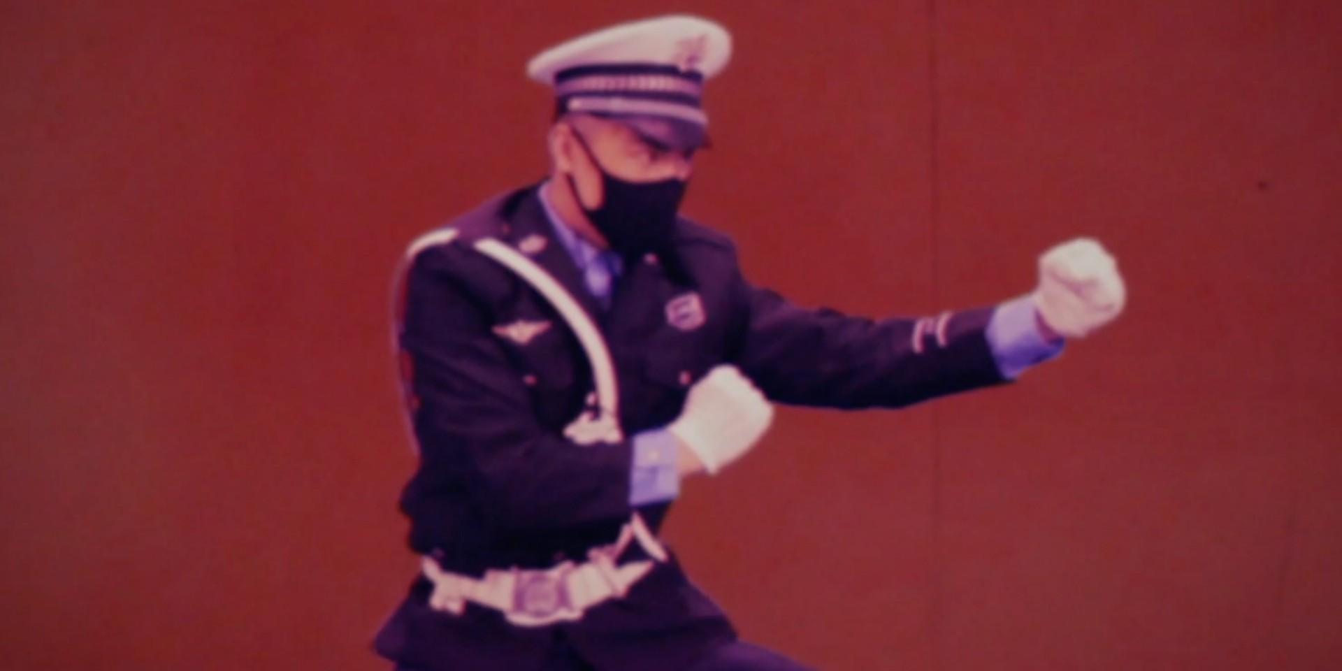 W.Y. Huang fka Yllis soundtracks next-level kung fu-inspired film Dukkha