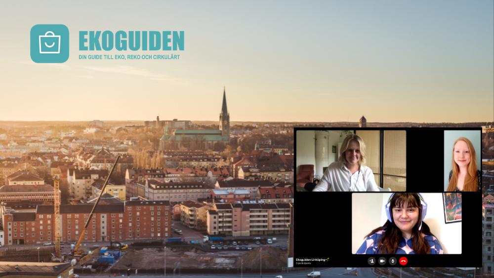 Ekoguiden-linköping