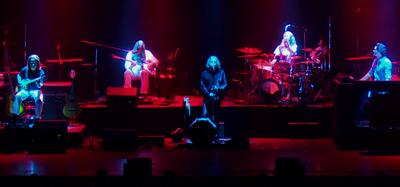 BT - The Musical Box: A Genesis Extravaganza Vol. 2 - November 24, 2021, doors 6:30pm