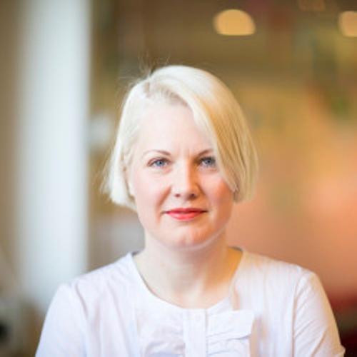 Marlene Lundli