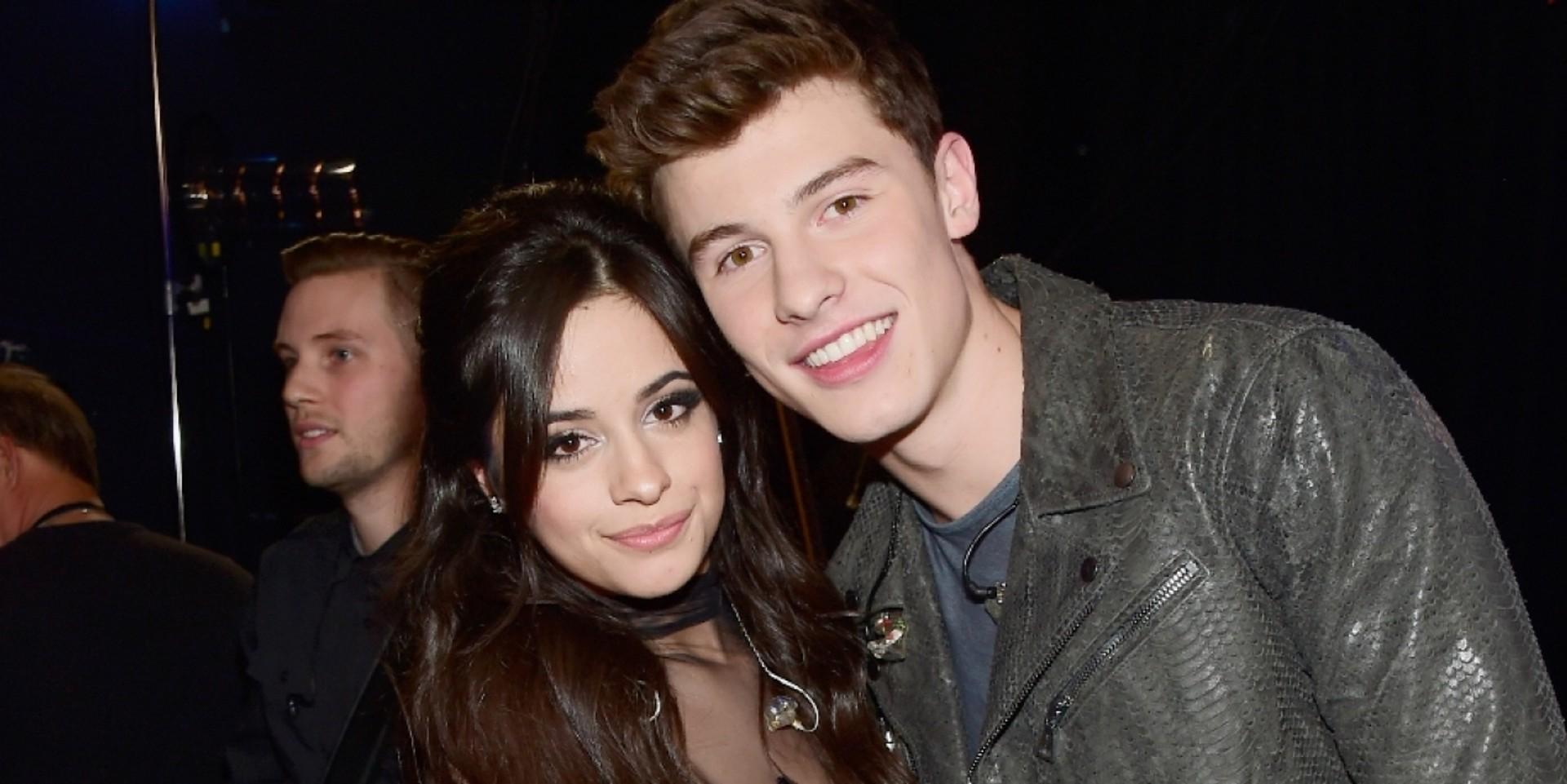 Shawn Mendes and Camila Cabello release romantic collaborative track 'Señorita' – watch