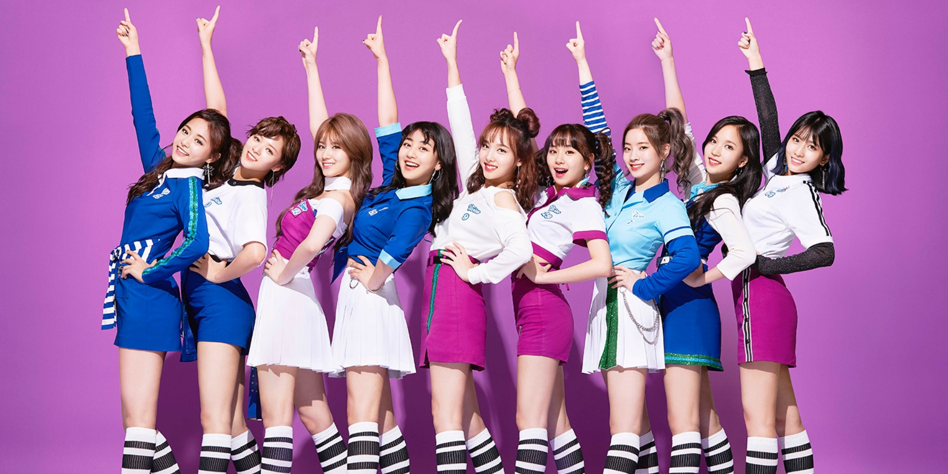 TWICE reveals tracklist of forthcoming album, Fancy You