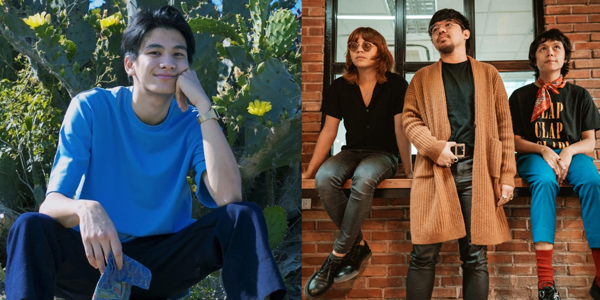 Phum Viphurit and IV Of Spades to perform at Karpos Live Mix 10