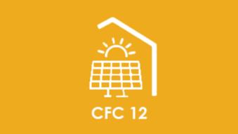 Représentation de la formation : Solutions photovoltaïques (approfondissement) (CFC 12)