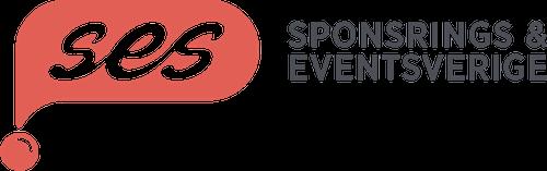 SES - Sponsrings & Eventsverige logo