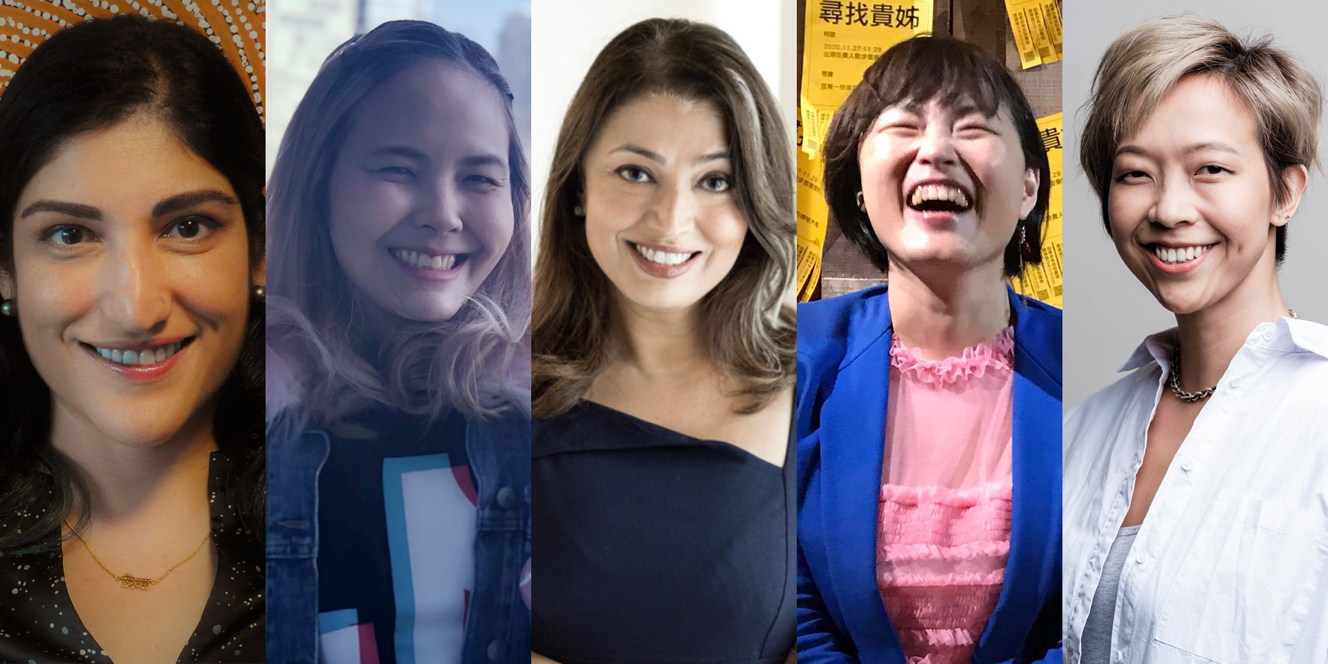5 powerful Asian women working behind the scenes in the music and entertainment industry