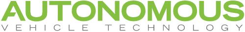 Autonomous Vehicle Technology Logo