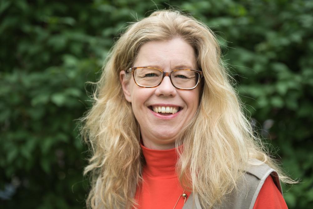 Susanne Nelleman Ek tillträder som vd för BIM Alliance hösten 2019. Foto: Geoforum Sverige