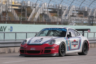 Homestead-Miami Speedway - FARA Miami 500 Endurance Race - Photo 471