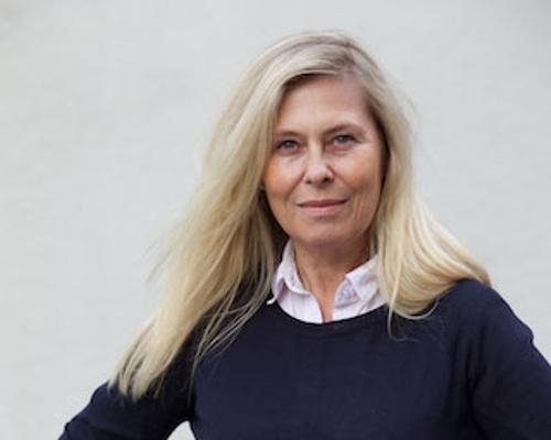 Annica Saltskog