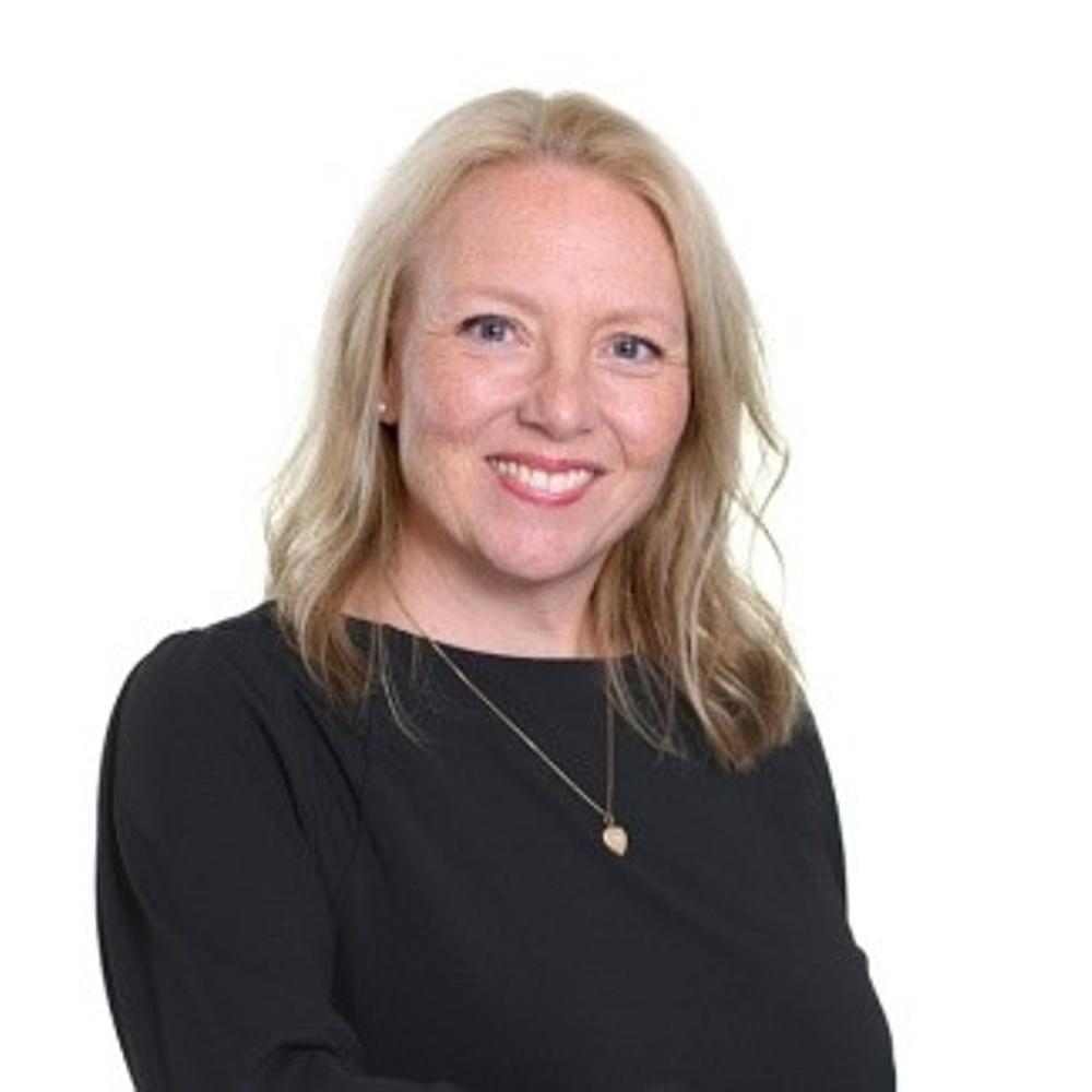 Åsa Ekman, projektledare Smart Tillväxt